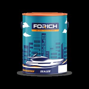 Sơn lót kháng kiềm ngoại thất cao cấp Forich - Forich.vn