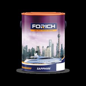 Sơn bóng ngọc trai nội thất cao cấp Forich - Forich.vn