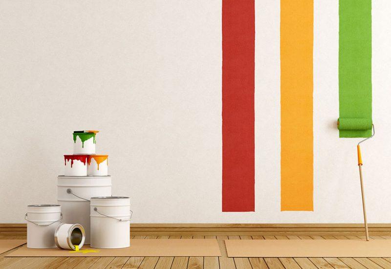 Các loại sơn nhà tốt hiện nay - Forich.vn