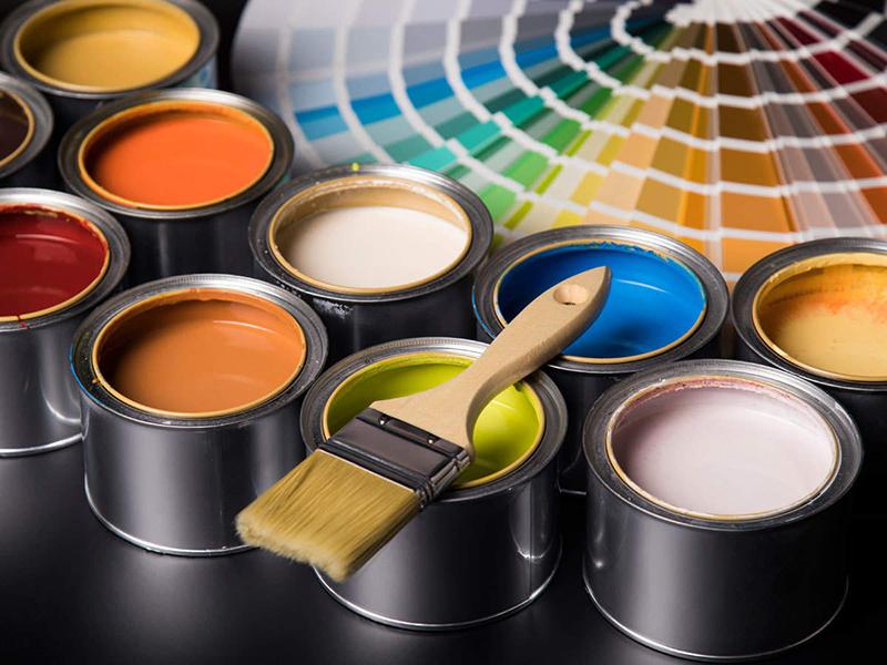 Nên dùng loại sơn nước nào chất lượng ổn, giá hợp lý?