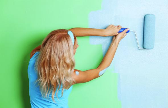 1 lít sơn được bao nhiêu mét vuông tường? - Forich.vn